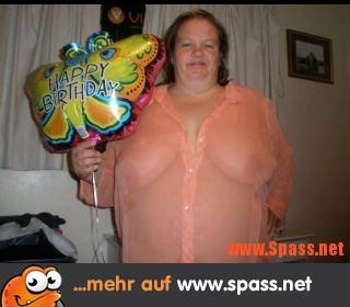 Happy Birthday Von Der Traumfrau Lustige Bilder Auf Spass Net