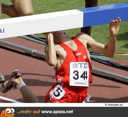 Sport Ist Mort