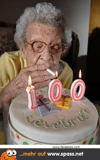100 Geburtstag Lustige Bilder Auf Spass Net