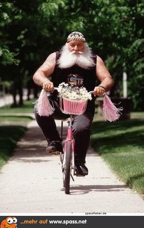 fahrrad lustige bilder