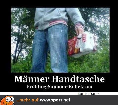 Männerhandtasche Für Die Frühjahr Sommer Herbst Und