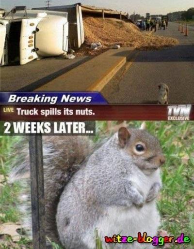 Unfall mit Folgen
