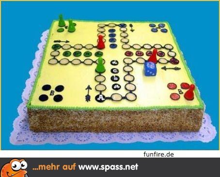 Wer Gewinnt Bekommt Den Kuchen Lustige Bilder Auf Spass Net