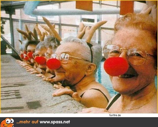 Spaß bis ins hohe Alter! | Lustige Bilder auf Spass.net