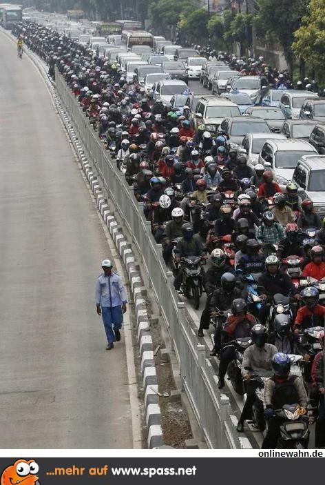 Verkehr Heute