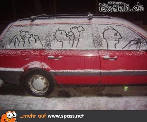 deutsche im auto gefickt