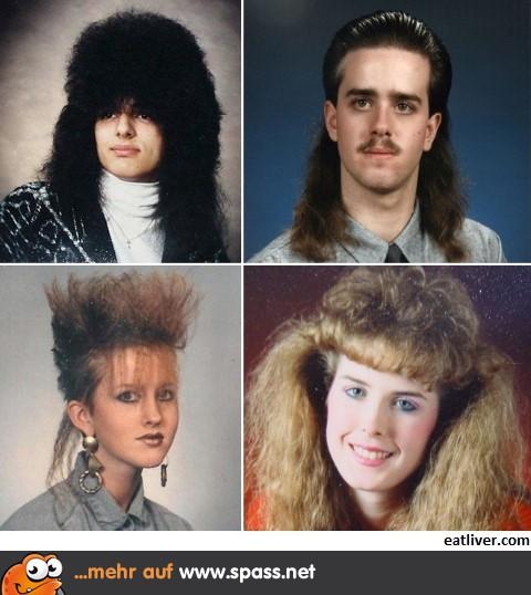 Frisuren Der 80er Lustige Bilder Auf Spass Net