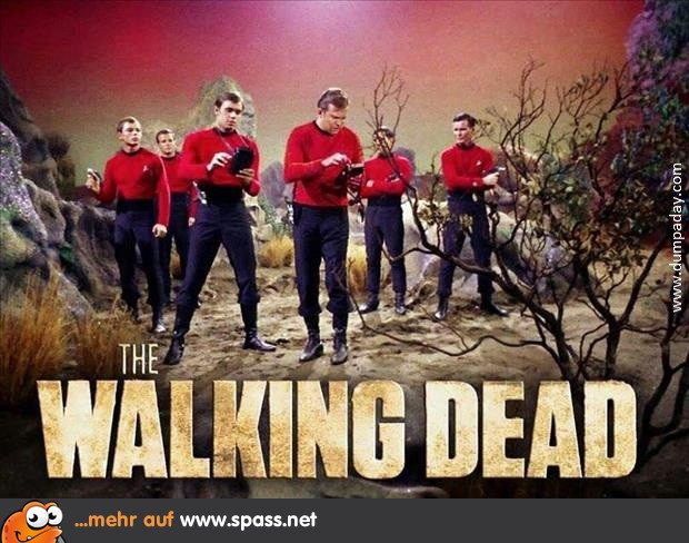 Star Trek Lustige Bilder