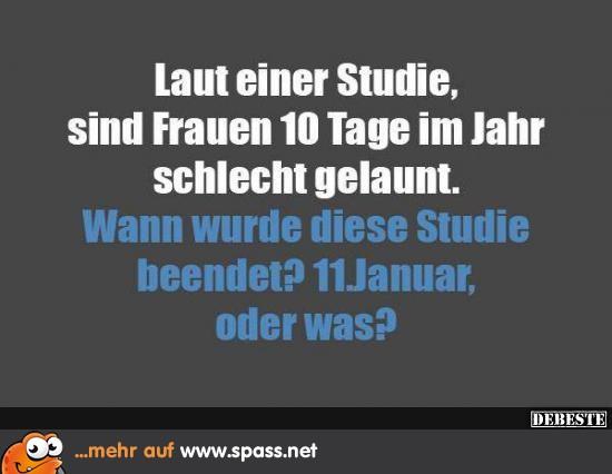 Gemeine Studie | Lustige Bilder auf Spass.net