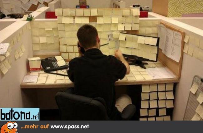 Lustige Arbeitsplatz Bilder