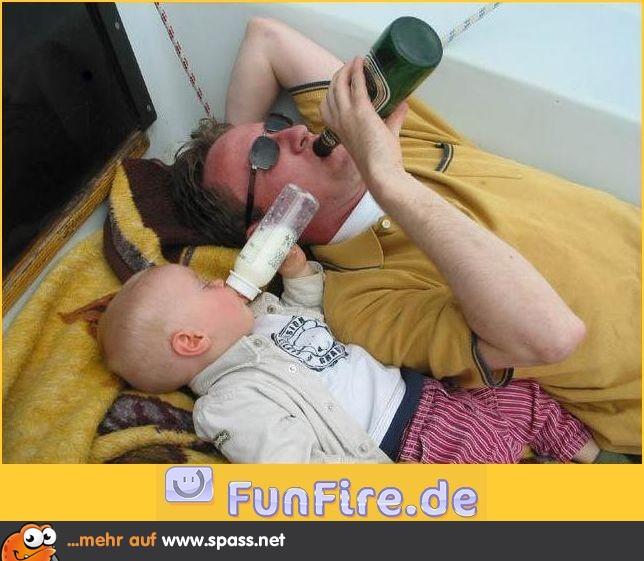 Vater und Sohn gegenseitiges Geschlecht