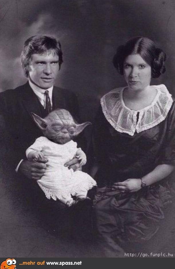 Strange Star Wars Lustige Bilder Auf Spass Net
