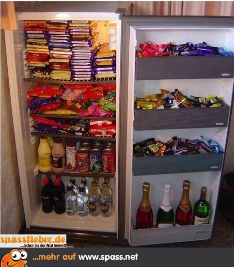 Süßigkeiten lustig