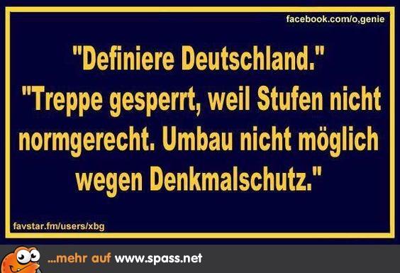 Lustige Bilder Deutschland