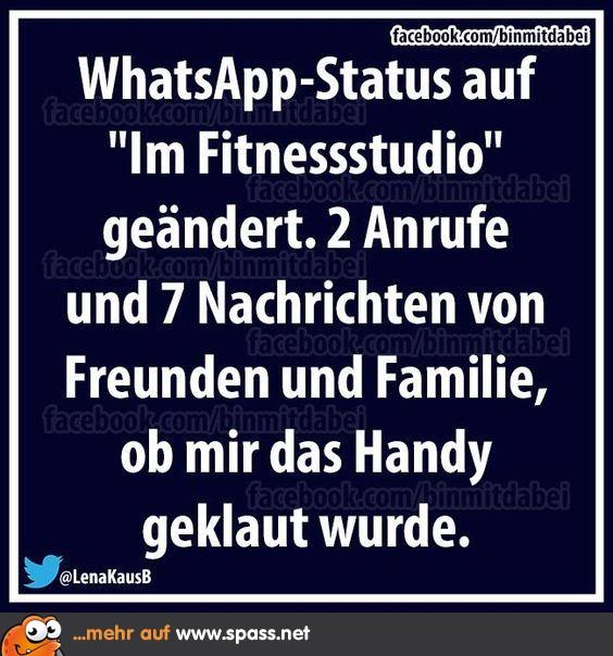 Lustige Whatsapp Statuse Die Besten Whatsapp Facebook Status