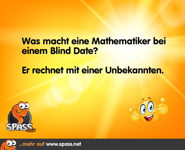 Blind Date Lustige Bilder Auf Spass Net
