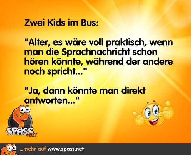 Sprachnachrichten | Lustige Bilder auf Spass.net