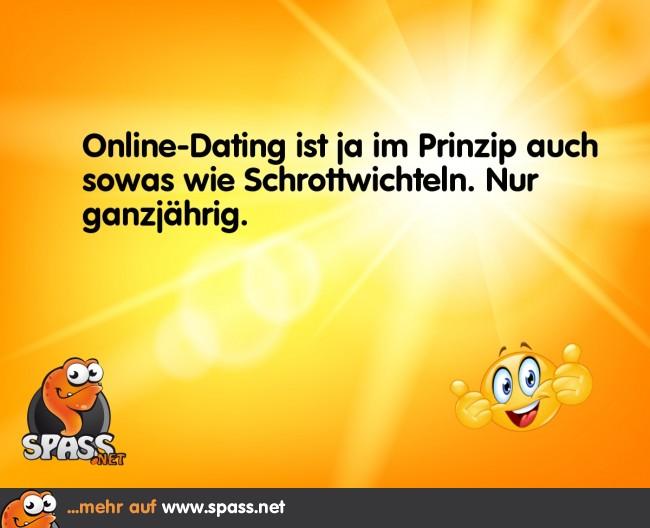 Lustige online-dating-fragen